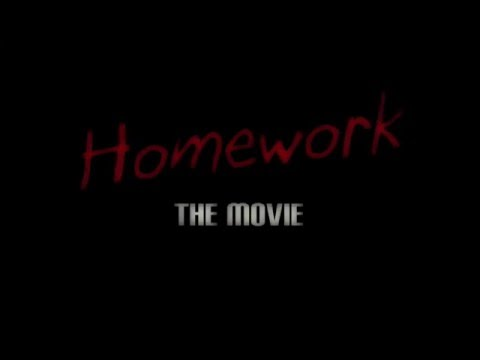 Homework (Movie Trailer)