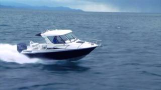 Extreme boats television commercial nz