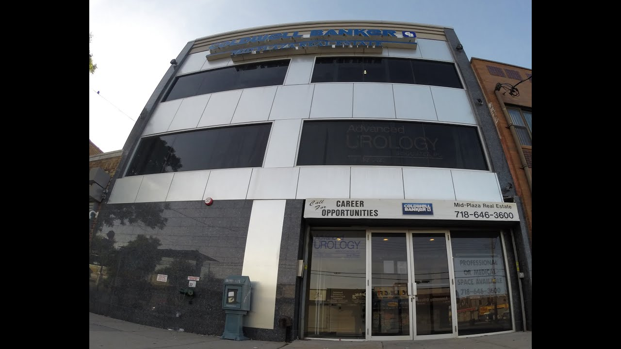 Class A Office Space For Lease In Marine Park, Brooklyn, NY   3041 Avenue U
