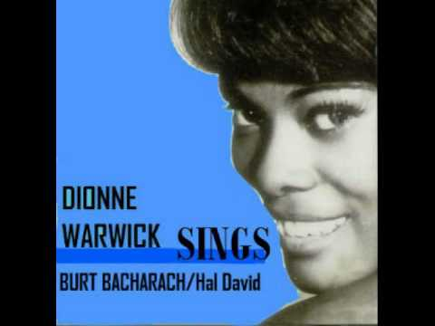 Dionne Warwick/Walk On By (Original) 1964