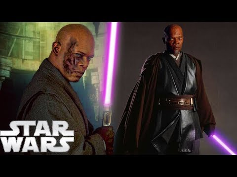 What the Empire REVEALED About Mace Windu After His Death CANON  Star Wars Explained