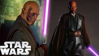 What the Empire REVEALED About Mace Windu After His Death (CANON) - Star Wars Explained