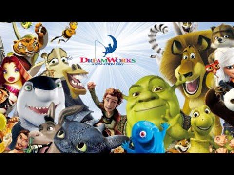 Every Dreamworks Animation Film (1998-2017)