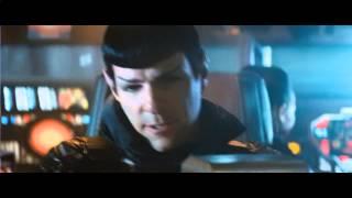 «Стартрек: Возмездие» — фильм в СИНЕМА ПАРК