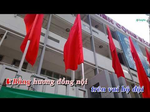 Karaoke Thành phố tình yêu và nỗi nhớ