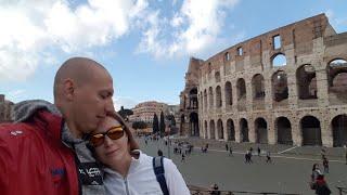 Венеция-Рим как добраться,цены,достопримечательности,отели.Все о Риме Venice-Rome.All about Rome