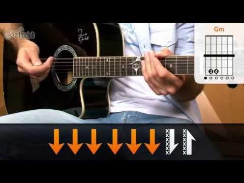 Ana's Song (Open Fire) - Silverchair (aula De Violão)
