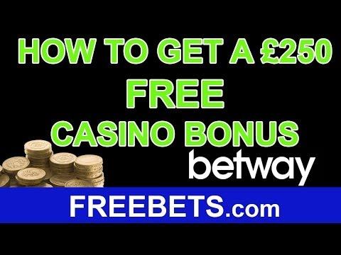 Video Betway casino bonus ohne einzahlung