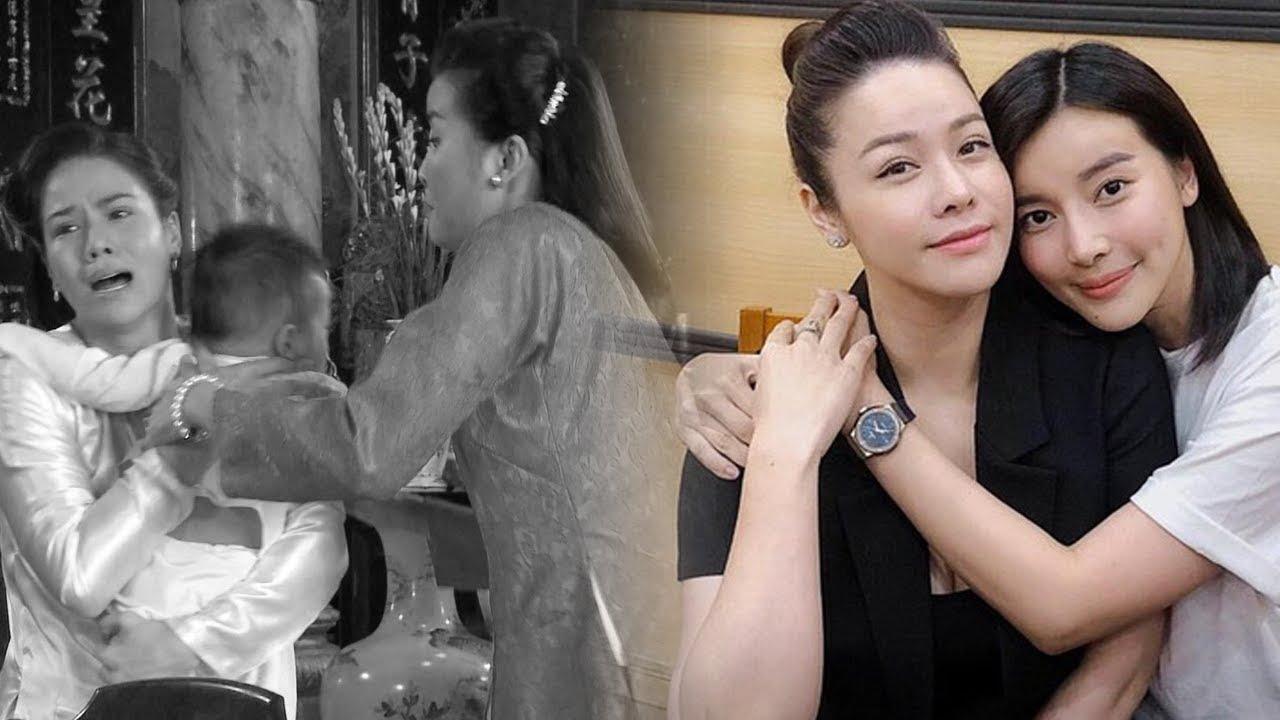 """Cao Thái Hà CHÍNH THỨC lên tiếng mối quan hệ """"ĐẶC BIỆT"""" với Nhật Kim Anh, xoá tan tin đồn cạch mặt!"""