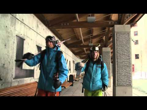 Salomon FreeskiTV S04 E13 Battle of Alaska Pt -1