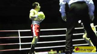 Николай Потапов - Байрам Мухамедов (видео)