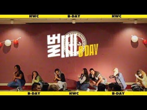 iKON (아이콘) - 벌떼 (B-DAY) | HWC Dance Cover & Performance