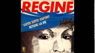 Régine - Retiens La Vie (1982)