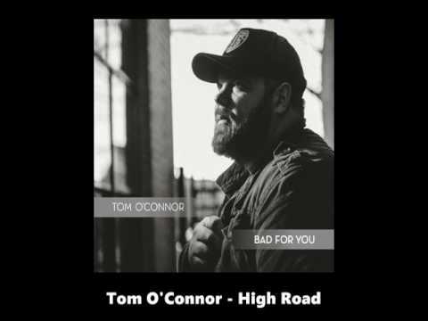 Tom O'Connor - High Road