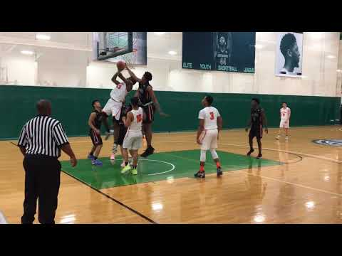 Syracuse basketball target Isaiah Stewart makes USA Basketball U17 team