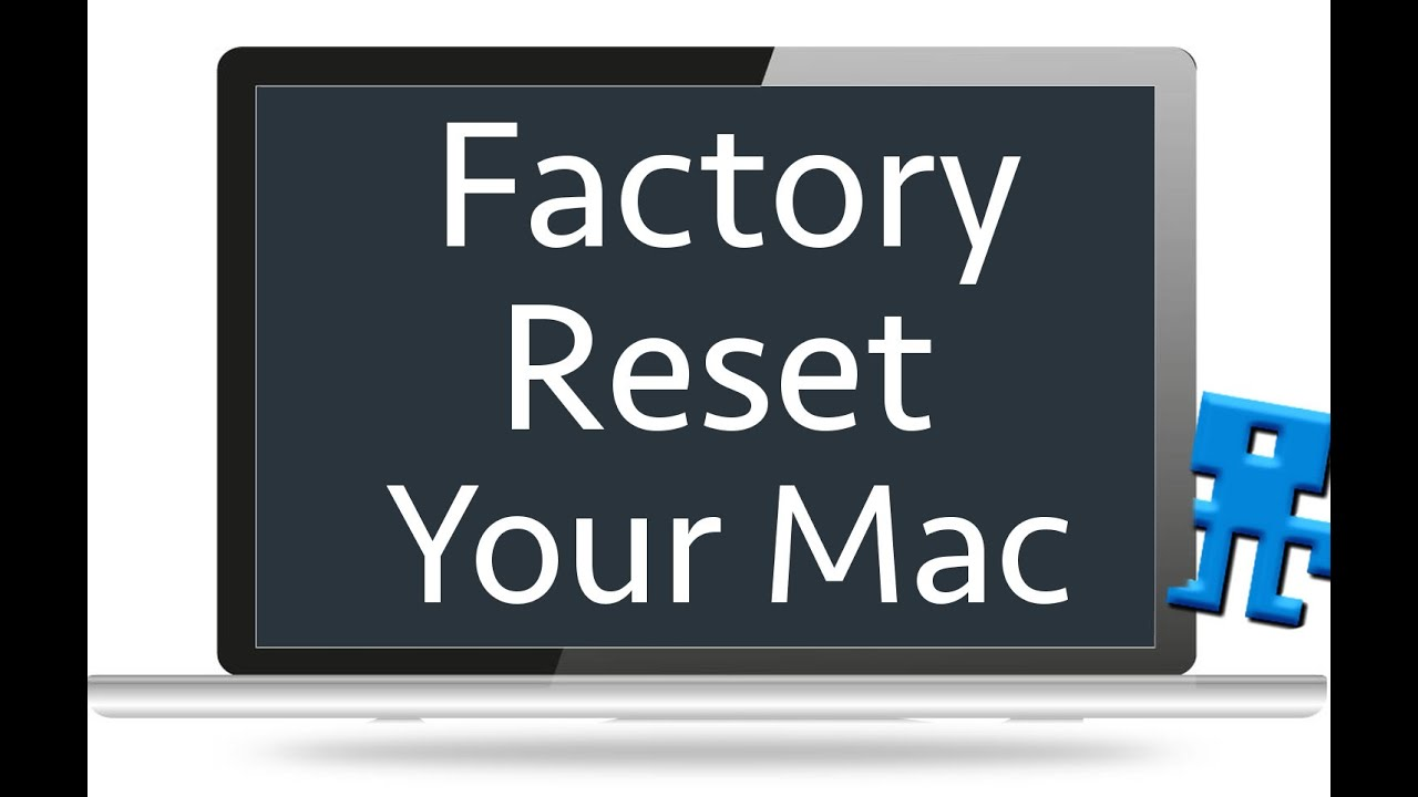 Reset Your Mac To Factory Settings Without Disc - OS X Yosemite, iMac,  Macbook Pro, Air, Mini