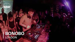 Bonobo Boiler Room London DJ Set