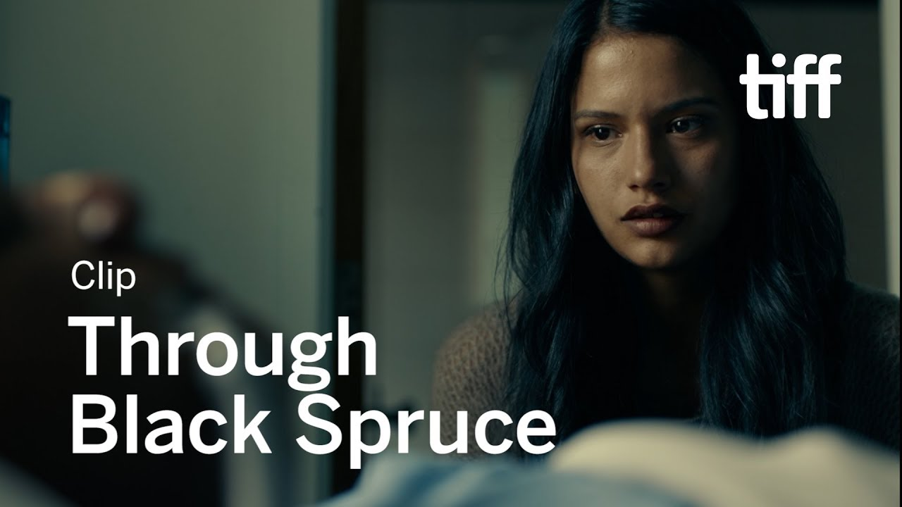 THROUGH BLACK SPRUCE Clip | TIFF 2018