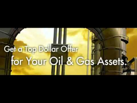 Selling Your Gas or Oil Royalties
