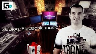 ZGBlog/Electronic music (Zero Gravity blog)