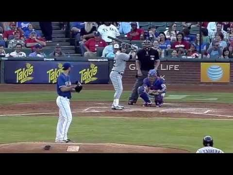 June 9 | Indians @ Rangers (Full Highlights) - Tom Hamilton