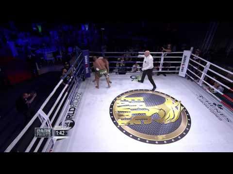 DUBAI FIGHT COMBAT MMA 1