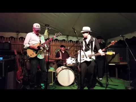 Memphis Lightning worumbo blues fest 15