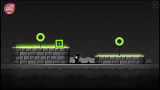 Geometry Dash Meltdown via Omlet Arcade!