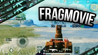 PUBG MOBILE FRAGMOVIE |Highlights|