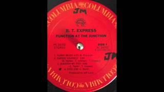 """B.T. EXPRESS """"Eyes"""""""