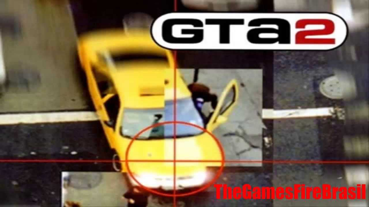 Gta 2 gameboy color - Grand Theft Auto 2 Game Boy Color Theme