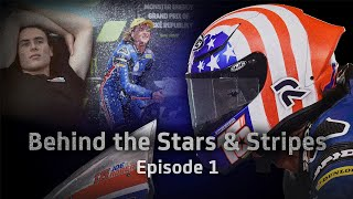 Behind the Stars & Stripes | Episode 1