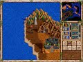 Heroes of Might and Magic 2- Price of Loyalty (Map 8, Part 3 Final)