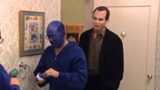 Arrested Development - Blue Man 6