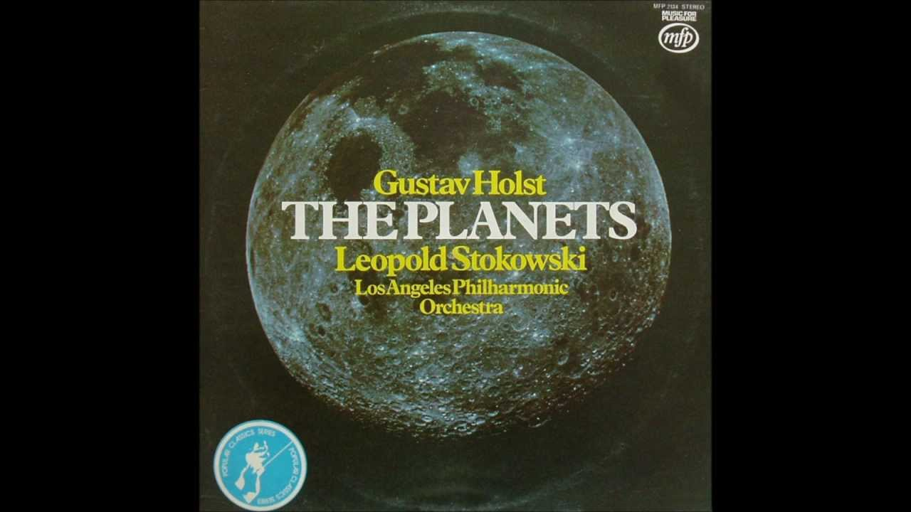 youtube holst planets - photo #2