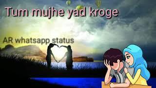 Tera zirk song WhatsApp status