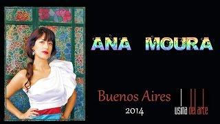 Ana Moura *2014 Buenos Aires* Despiu a saudade