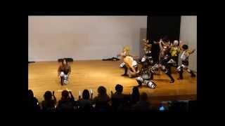 2014.03.16(日)六甲コスプレアイランド 「奇行兵団(狩)-キコウヘイダン ...