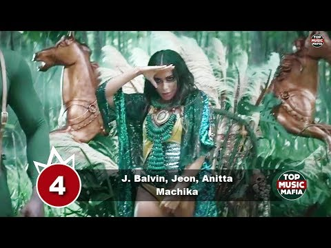 Top 10 Songs Of The Week - January 27, 2018 (Your Choice Top 10)