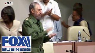 No words can describe 'horror' of the media's Cuba coverage: McFarland