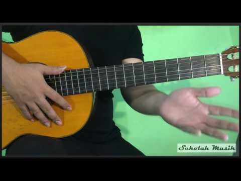 Belajar Intro dan Lagu