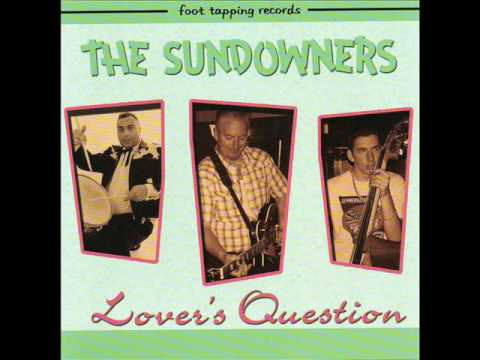 The Sundowners - Chasing You (FOOT TAPPING RECORDS)