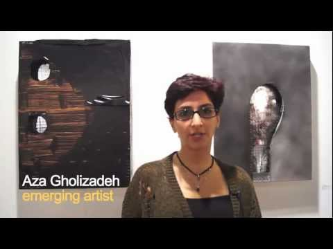 New Emerging Artists @ Texas Fine Art Fair Artist Gallery Testimonial.mp4