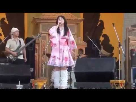 Lagu Indonesia banyak Dinyanyikan Orang Asing