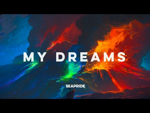 NoMERCYMarceli - My Dreams (Lyrics) (prod.Xtravulous)