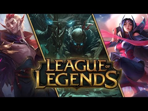 Change is coming... Adapt or PERISH | League of Legends