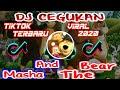 Dj Tiktok Dj Masha And The Bear Cegukan Full Bass Remix Viral Terbaru   Mp3 - Mp4 Download