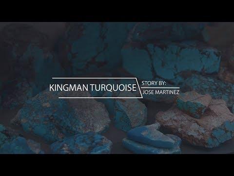 Su Vida: Kingman Turquoise