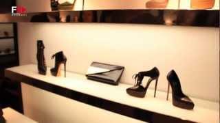 MICAM Milan | Casadei | Footwear Exhibition | March 2013 Thumbnail
