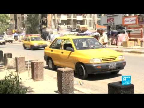 Sectarian violence on the increase in Baghdad - #Focus